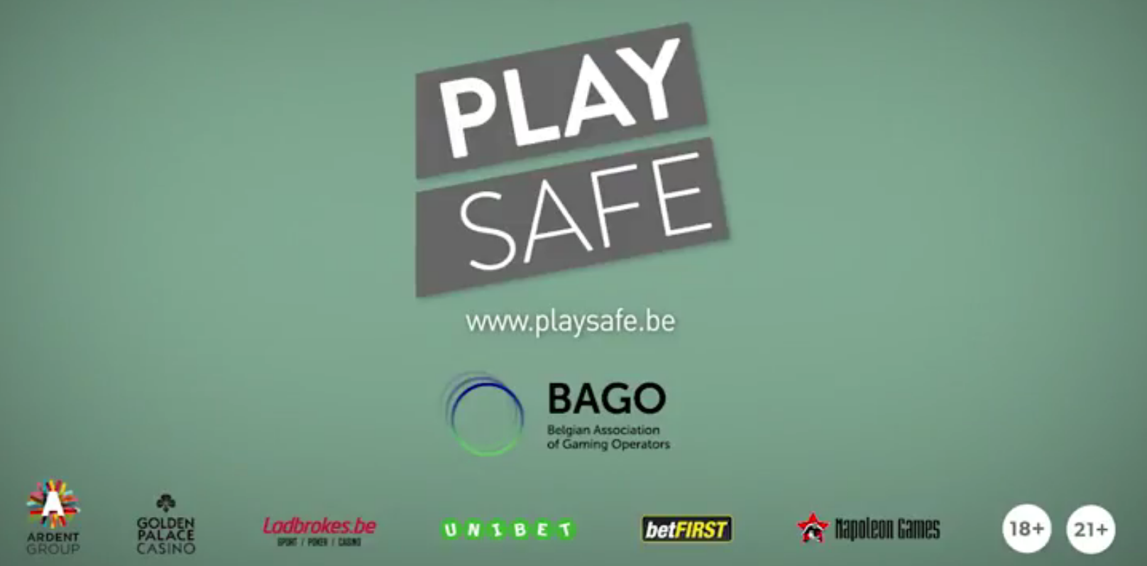 Playsafe - campaign